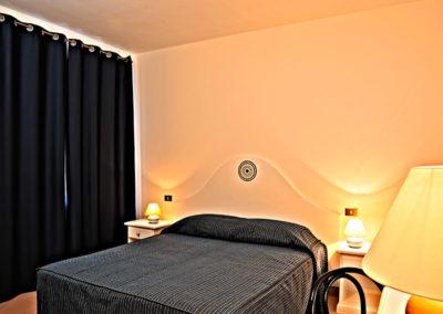Camere Hotel Agugliastra Santa Maria Navarrese Sardegna