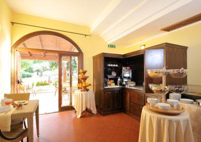 Hotel Agugliastra Santa Maria Navarrese Sardegna