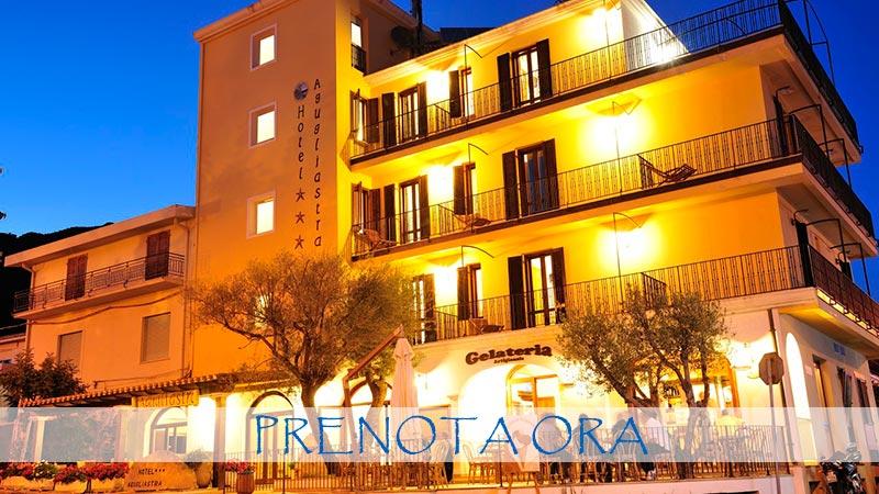 Hotel Agugliastra Santa Maria Navarrese Ogliastra Sardegna