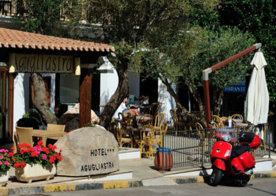 Servizi Hotel Agugliastra Santa Maria Navarrese Sardegna